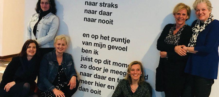 Bezoek Dutch Happiness Week 2018