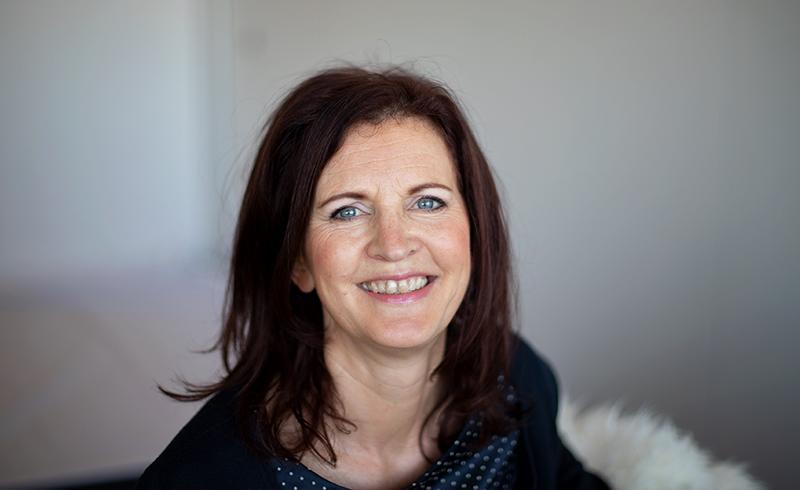 Anneke Wijn