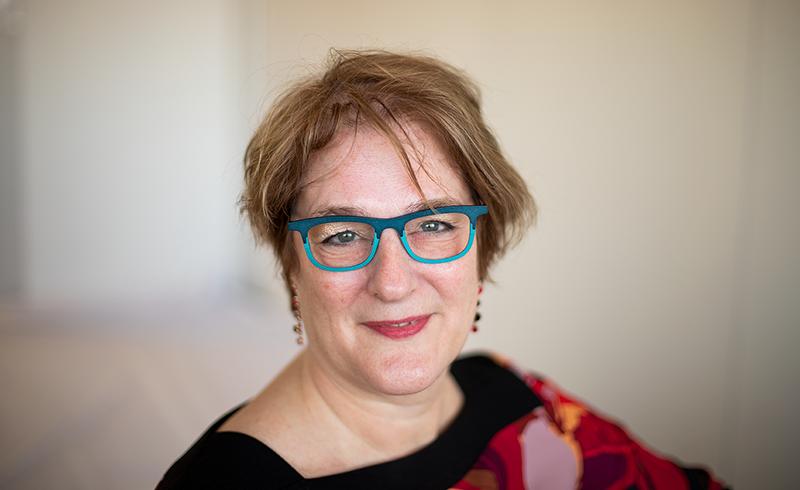 Sandra Kuiper